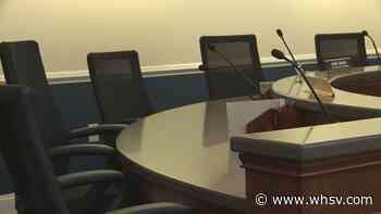 Elkton City Council tables Stonewall Riverside Park renaming - WHSV
