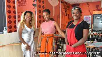 Boulogne-sur-Mer : les saveurs d'Afrique cuisinées à la Marmite - La Semaine dans le Boulonnais