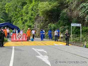 Confirman primeros contagios de COVID-19 en casco urbano de Ituango, Antioquia - RCN Radio