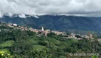 Disidencias desplazaron a cinco personas en Ituango - Caracol Radio