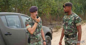 Tavira recebe patrulhas de vigilância e detecção do RG3 - Postal do Algarve