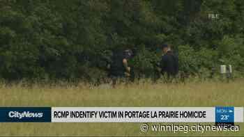 RCMP identify victim in Portage la Prairie - CityNews Winnipeg