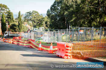 Council tackles asbestos in St Marys and St Clair - The Western Weekender