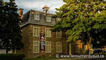 Eau, mystère, archéologie et éducation au Musée régional de Vaudreuil-Soulanges - Le Courrier du Sud