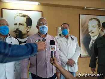 Autoridad única de salud informó 25 positivos de PDR en Ciudad Bolívar - El Pitazo