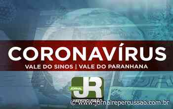 Nova Hartz registra primeira morte por Covid-19 - Jornal Repercussão