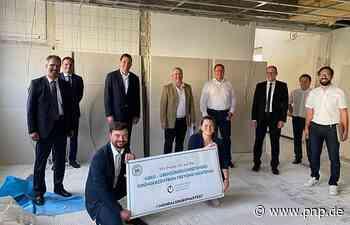 Gründerzentrum nimmt Fahrt auf - Freyung - Passauer Neue Presse