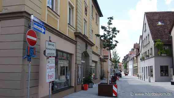 Tödliche Messer-Attacke in Schwabach: Verdächtiger in U-Haft - Nordbayern.de