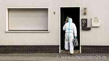Horror-Tat im Limburgerhof: Obduktion enthüllt – Sportgerät wurde zur Mordwaffe - ludwigshafen24.de