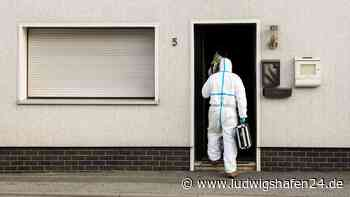 Horror-Tat im Limburgerhof: Obduktion offenbart – Frau wurde mit Baseballschläger getötet - ludwigshafen24.de