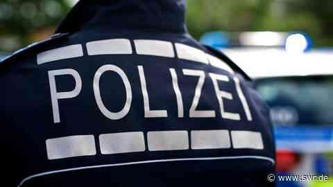 Limburgerhof: Wurde Ehefrau mit Baseballschläger getötet?   Ludwigshafen   SWR Aktuell Rheinland-Pfalz   SWR Aktuell - SWR