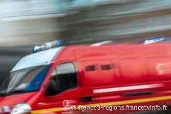 Tarn : incendie en cours dans une pharmacie de Graulhet - France 3 Régions