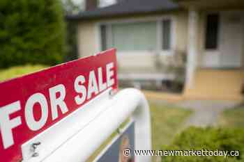 King, Georgina bucking real estate market's pandemic pause: RE/MAX report - NewmarketToday.ca
