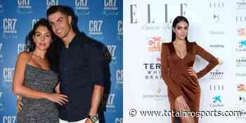 Cristiano Ronaldo's GF Georgina Rodriguez Rocks Thong On Yacht Trip With Soccer Star (PICS) - Total Pro Sports