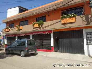 Vecinos de la colonia El Arenal viven constantes robos y asaltos a domicilios y negocios (15:30 h) - ADNl sureste