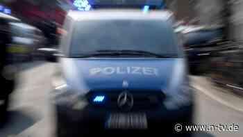 Hamburg & Schleswig-Holstein:Geldautomat in Neustadt in Holstein gesprengt - n-tv NACHRICHTEN