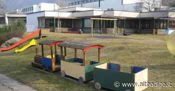 Prorogata l'apertura estiva dell'asilo nido di via Sauro - Alto Adige
