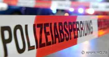 Leiche in Langenfeld gefunden - Mordkommission eingerichtet - Westdeutsche Zeitung