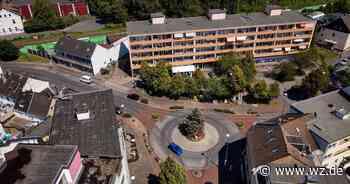 Immigrather Platz in Langenfeld wird 2021 Baustelle - Westdeutsche Zeitung