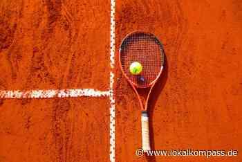 Ranglistenturnier des Deutschen Tennis Bundes: Tennisclub Grün-Weiß Langenfeld richtet GWL Sparkassen Cup aus - Lokalkompass.de