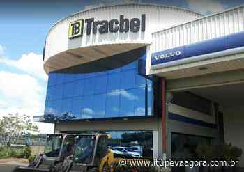 Tracbel tem vagas de emprego em Paulinia - Itupeva Agora