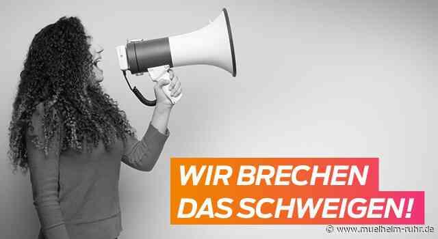 "2020: Aktion Hilfetelefon ""Gewalt gegen Frauen"""