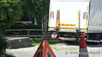 Unfalltod: 59-jähriger Radfahrer stirbt noch an der Unfallstelle in Pfronten - Kreisbote