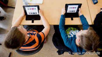 Germering/Er will die digitale Bildung optimieren - Merkur.de
