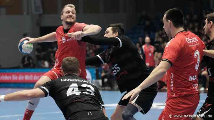 Nach Verzicht von Hannover: MT Melsungen darf in European League ran - hessenschau.de