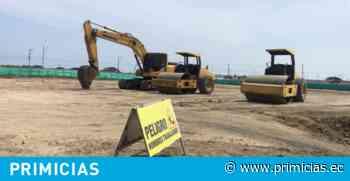 Secretaría de Reconstrucción se va con deudas a Pedernales - Primicias