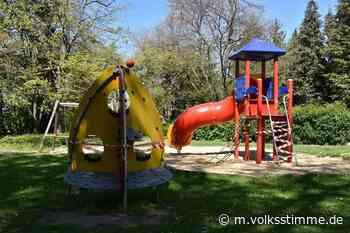 Harz-Kommunen geben Spielplätze wieder frei | Volksstimme.de - Volksstimme