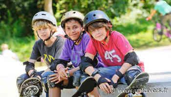 Skateboard & wakeboard camp Bois le Roi dimanche 26 juillet 2020 - Unidivers