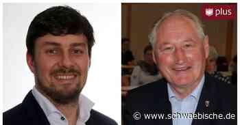 Landtagskandidat der CDU Ravensburg-Tettnang: Sitta fordert Schuler heraus - Schwäbische