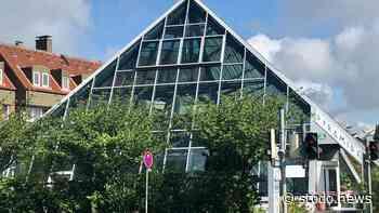 Stodo News | Pyramide in Stockelsdorf steht zum Verkauf - Stodo News
