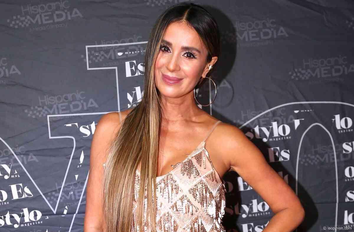 Catherine Siachoque: Telemundo canceló telenovela por COVID-19 - La Opinión