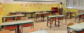 Pochi bambini a Cosio Valtellino e Mello Classi uniche il prossimo anno scolastico - LaProvincia.it/SONDRIO - Cronaca, Cosio Valtellino - La Provincia di Sondrio