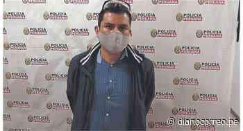 Envían a la cárcel a asesor legal de municipalidad de Picsi - Diario Correo