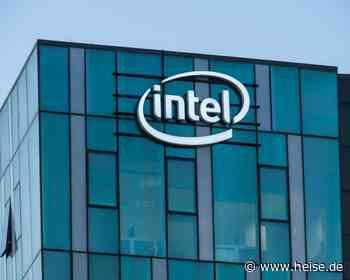 Core i-12000: Intel untermauert Kombination aus großen und kleinen CPU-Kernen - heise online