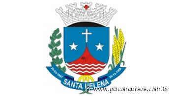 Agência do Trabalhador de Santa Helena - PR oferta novas vagas de emprego - PCI Concursos