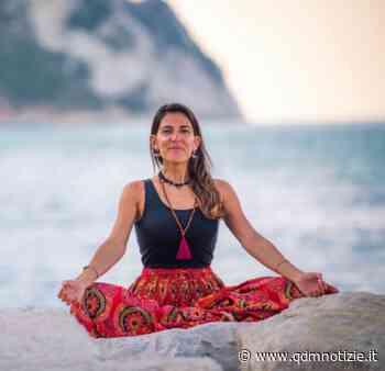 FILOTTRANO / Yoga nella natura: con Roberta dal Conero ai... - QDM Notizie
