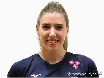 Macerata: Da Filottrano arriva Martina Pirro - Volleyball.it - Volleyball.it