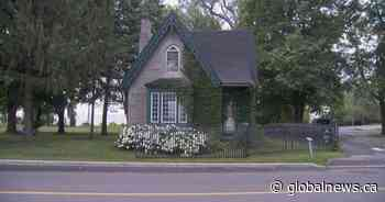 Dorval's long-standing 'Gardener's house,' is getting some much-needed TLC - Globalnews.ca