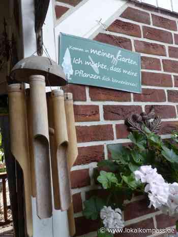 Offene Gartenpforte: Exotischer Garten Seggewiss in Raesfeld - der etwas andere Garten - Lokalkompass.de