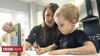 British pupils 'struggled to continue learning at home'