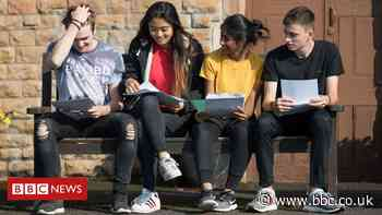 A-level and GCSE results to be higher this summer