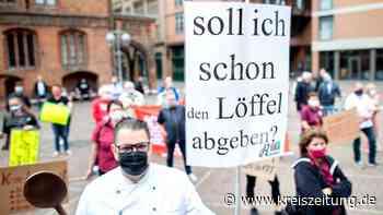 Umsatzverluste durch Corona - egal ob Handel, Handwerk, Dienstleistung oder Produktion - kreiszeitung.de