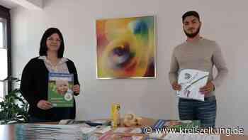 Samtgemeinde Barnstorf heißt über 50 neue Erdenbürger willkommen - kreiszeitung.de