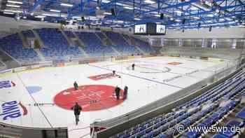 Eishockey in Bietigheim-Bissingen: Vor 10 Jahren: Rat sagt Ja zur Eishalle - SWP