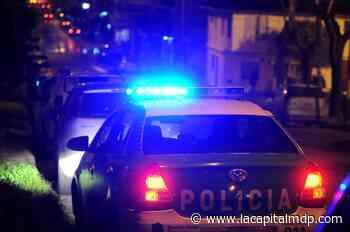 "Familiares del ""Tona"" Maldonado fueron baleadas en un enfrentamiento en la Villa Mateotti - La Capital de Mar del Plata"