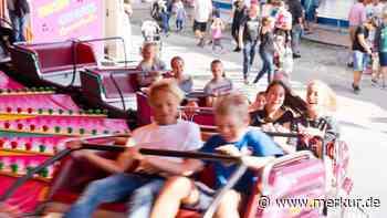 Penzberg: Biergarten mit Freizeitpark: So könnte das Penzberger Volksfest aussehen - es gibt Vorbilder - Merkur.de